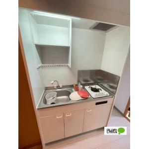 アフェクシオン 部屋写真2 キッチン