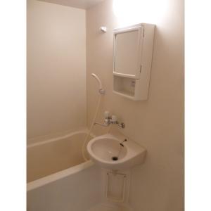 アフェクシオン 部屋写真3 キッチン