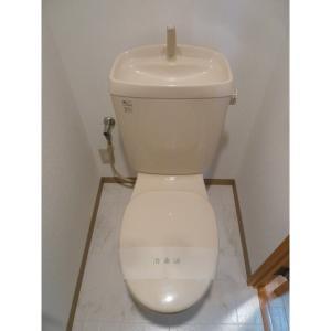 アフェクシオン 部屋写真6 トイレ
