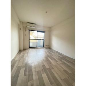 パールヒルズ 部屋写真1 居室・リビング