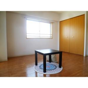 ルーチェ・北新横浜 部屋写真1 居室・リビング