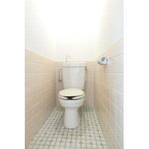 エステートクレイン 部屋写真3 トイレ