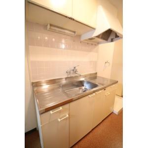 サウスウイングsSOGA 部屋写真2 キッチン