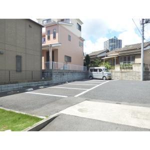 グリーンハイツ 物件写真4 駐車場