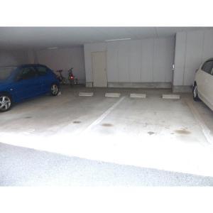 カルデア 物件写真4 駐車場
