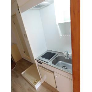 ジョイフル川口 部屋写真2 キッチン