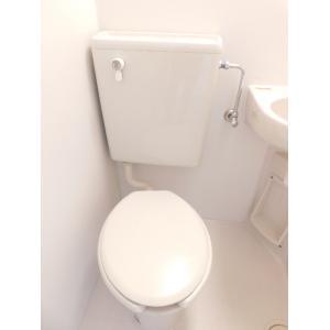 ジョイフル川口 部屋写真4 トイレ