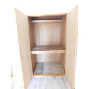 ジョイフル川口 部屋写真5 洗面所