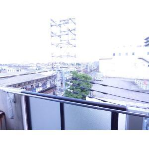 タウンコートエクセル 物件写真5 眺望