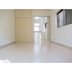 ミントハウス13 部屋写真1 居室・リビング