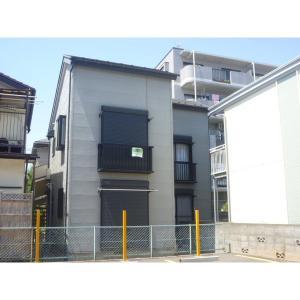 メゾンフジ物件写真1恋ヶ窪の閑静な住宅街