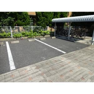 プルミエ 物件写真2 駐車場