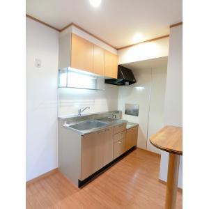 ensemble 部屋写真3 キッチン
