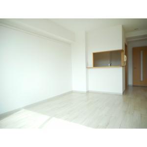 メルカート 部屋写真1 居室・リビング
