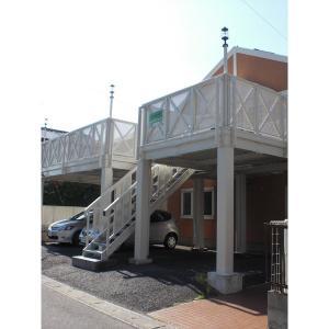 グランディフォリア 参番館 物件写真5 建物外観