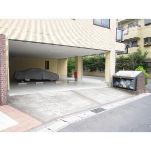 chou chou 物件写真4 駐車場