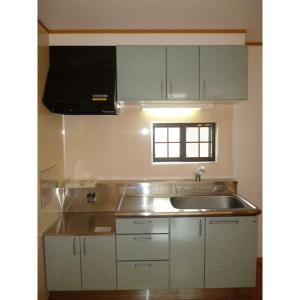 メゾン杷 部屋写真2 居室・リビング
