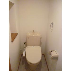 メゾン杷 部屋写真6 洗面所