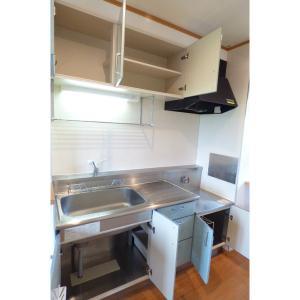 ヴィアーレ弐番館 部屋写真6 キッチン
