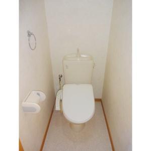 reveur stage 部屋写真7 トイレ