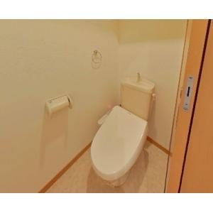 グレンツェントⅡ 部屋写真4 収納