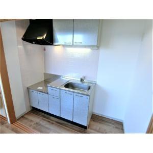 エムシーダ西巣鴨 部屋写真2