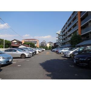 プロシード市川 物件写真4 駐車場