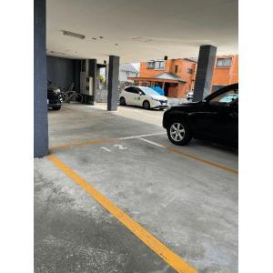アメニティービル 物件写真2 駐車場