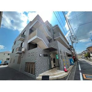 サンラポール 物件写真4 建物外観