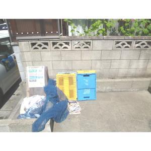 トマトハウス 物件写真3 ゴミ置き場