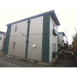 スカイハイツA 物件写真2 建物外観