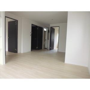 スカイハイツA 部屋写真4 居室・リビング