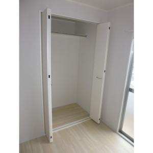 スカイハイツA 部屋写真6 キッチン