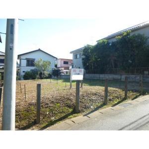 成田市囲護台土地