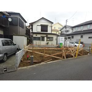 飯山満町3期 新築戸建