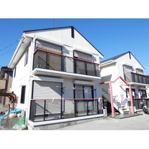 松戸市栄町アパート ディアスミズカA棟・B棟