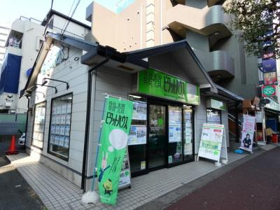 ピタットハウス新八柱店