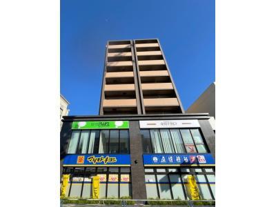 ピタットハウス行徳駅前店