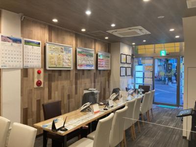 ピタットハウス中野店