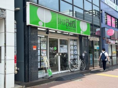 ピタットハウス亀戸店