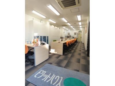 ピタットハウス西新井店