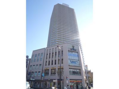 ピタットハウス豊洲シエルタワー店 店舗入り口