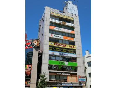 ピタットハウス三鷹北口店