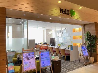 ピタットハウス横浜販売センター