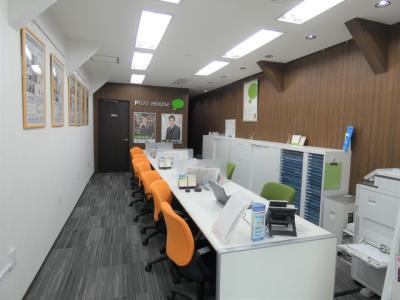 ピタットハウス大井町区役所通り店