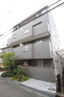 ソフィエルⅡ 3階の賃貸【兵庫県 / 川西市】
