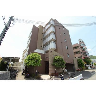 ディアコート川西 弐番館[6階]の外観
