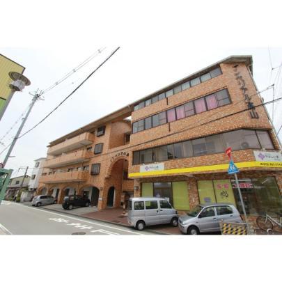 インペリアル高山 3階の賃貸【兵庫県 / 伊丹市】
