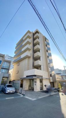 サンセール伊丹 3階の賃貸【兵庫県 / 伊丹市】