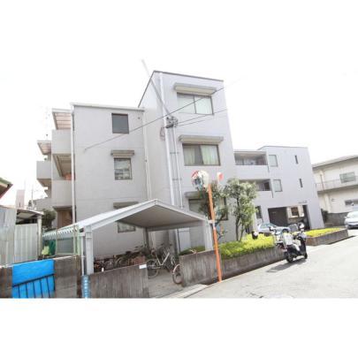 カーサ瑞苑 2階の賃貸【兵庫県 / 伊丹市】